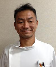 医師 和田 匡史