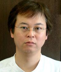 医師 手術担当スタッフ 金子 明弘