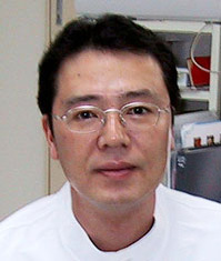 医師 手術担当スタッフ 柳田 昌宏